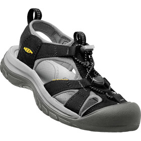 Keen Venice H2 Sandals Women black/neutral gray